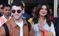 Priyanka Chopra and Nick Jonas Are Married, And Confirmed Their Husband And Wife Status With Photos