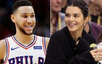 Kendall Jenner Reportedly Dating Basketball Player Ben Simmons