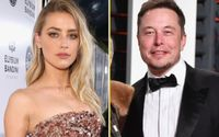 Amber Heard and Elon Musk Ended Their Relationship and Dating And are Just Friends Now