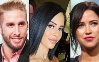 Shawn Booth Spotted With Charly Arnolt After Splits From Kaitlyn Bristowe