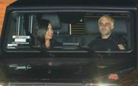 Demi Lovato Spotted Out Dinner Date With New Boyfriend Henry Levy And Have a Sweet Kiss