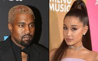Ariana Grande and Kanye West are Currently Battling, Ariana Grande Apologizes To Kanye West