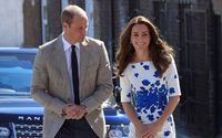 Kate Middleton Rumoured To Be Pregnant And Expecting Fourth Child