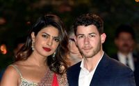 Nick Jonas Heads Back to the U.S. After Marrying Priyanka Chopra in India