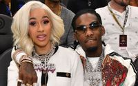 Cardi B and Offset are Reunited Together in Puerto Rico After Two Weeks of Split