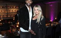 Khloe Kardashian Kissing Boyfriend Tristan Thompson To Welcome 2019 on Midnight of New Year's Eve