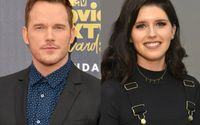 'Star-Lord' Chris Pratt and Girlfriend Katherine Schwarzenegger Spotted In Swimsuits In Cabo San Lucas on New Year's Eve