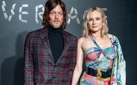 Diane Kruger and Norman Reedus Make Emotional Appeal For Their Baby's Privacy