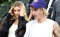Hailey Baldwin and Justin Bieber Secretly Tied The Knot But Reportedly Postponed Their Religious Wedding Ceremony