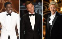 Top 15 Oscar Hosts Ranked - From Worst To Best