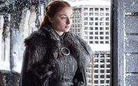 'Game of Thrones' Star Sophie Turner Wasn't Allowed To Wash Her Hair While Filming HBO Series