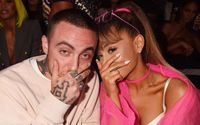 Ariana Grande Shares Cryptic Message on Late Ex-Boyfriend Mac Miller's Birthday