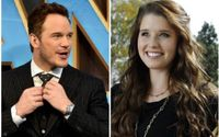 Chris Pratt and Katherine Schwarzenegger Planning Traditional Wedding For The Summer