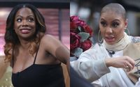 Kandi Burruss And Tamar Braxton Finally Reveal Reason For Their Beef