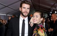 Newly Married Couple Miley Cyrus and Liam Hemsworth Make First Public Appearance Together