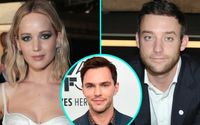 Nicholas Hoult Ex-Girlfriend Jennifer Lawrence is Dating Current Boyfriend Cooke Maroney