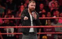 Dean Ambrose Set To Leave WWE in April