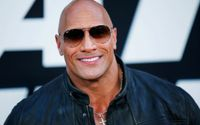 'The Rock' Teases There's Still Chance For Presidential Run in Future