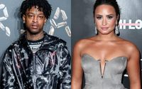 Demi Lovato Deletes Twitter After Facing Backlash Over Comments About Rapper 21 Savage