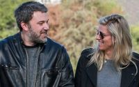 "Ben Affleck and His Ex-girlfriend Lindsay Shookus are Reportedly ""Back in Contact"" After 5 Months Split"