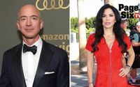 Jeff Bezos and Girlfriend Lauren Sanchez Have Not Seen Each Other in 28 days