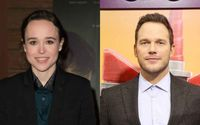 Chris Pratt Responds to Ellen Page's Claim About His Church
