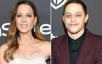 The Real Reason Kate Beckinsale is Interested in Pete Davidson Revealed