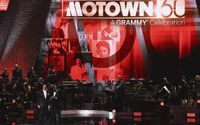 Stevie Wonder and John Legend Headline Motown Records 60th Anniversary Concert