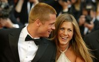 Details on Brad Pitt and Jennifer Aniston's New Friendship