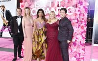 'Isn't It Romantic' Producer Rebel Wilson Insisted on Casting Openly Gay Actor to Play a Gay Character
