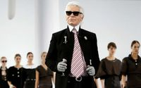 The Most Prolific Designer of the 20th and 21st Centuries Karl Lagerfeld Passes Away at 85