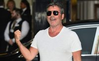 Simon Cowell Splashed on an Elaborate The Greatest Showman Themed Party for his Son's Birthday