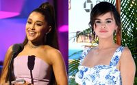 Ariana Grande Overtakes Selena Gomez as the Most Followed Woman on Instagram