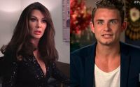 Kristen Doute has a Meltdown Following the Rehiring of James Kennedy by Lisa Vanderpump