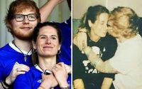 Secret Wedding Ceremony! Ed Sheeran Married Cherry Seaborn in a Secret Ceremony