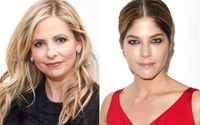 Sarah Michelle Gellar Writes the Sweetest Note to Selma Blair