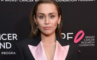Miley Cyrus Reveals Her First Kiss Was With A Girl