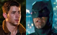 Nick Jonas Wants To Replace Ben Affleck as Batman?
