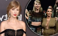 Taylor Swift Accuses Kim Kardashian of Launching an 'Online Hate Campaign' Branding Kim and Husband Kanye West 'Bullies'