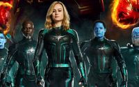 Disney's Captain Marvel Starring Oscar Winner Brie Larson On Its Way To Estimated $20M-$24M Thursday Night