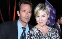 Jennie Garth Responds To Angry Fans Criticizing Her For Not Posting Social Media Tribute to Luke Perry