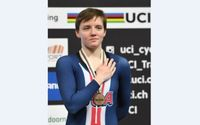 US Olympian and Three-Time World Track Cycling Champion Kelly Catlin Passes Away Aged 23