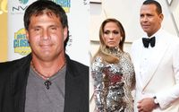 Jose Canseco Accuses Alex Rodriguez of Cheating on New Fiancee Jennifer Lopez