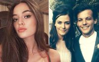 One Direction Star Louis Tomlinson's Sister Felicite Passes Away Aged 18