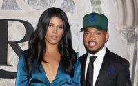 Chance the Rapper and Girlfriend Kirsten Corley's Fairytale Wedding