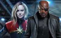 Brie Larson Gets Disappointed after Samuel L. Jackson Fails To Name All The Infinity Stones