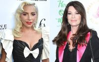 Lady Gaga and RHOBH's Lisa Vanderpump Spotted Having a Fun Night Together at Los Angeles
