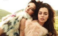 Lena Headey Wrote a Beautiful Message to Emilia Clarke About Her Brain Aneurysms