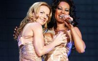 Mel B Reveals Fellow Spice Girl Geri Halliwell was Both Real-Life Friend and Lover
