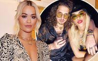 Rita Ora Returns To Music Producer Andrew Watt as They Look To Rekindle Their Romance Five Months After Splitting